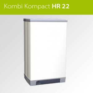 Intergas Kombi Kompact HR 22
