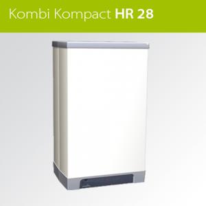 Intergas Kombi Kompact HR 28