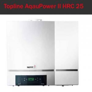 Nefit Topline AquaPower II HRC 25