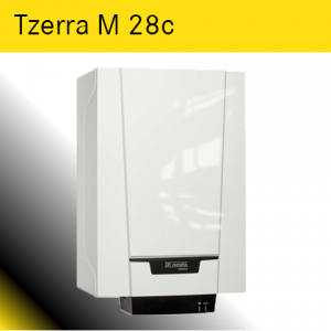 Remeha Tzerra M 28c
