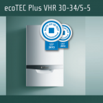 Vaillant ecoTEC Plus VHR 30-34 5-5